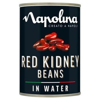 Napolina Red Kidney Beans 400G a