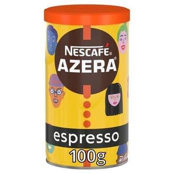 Nescafe Azera Espresso 100G