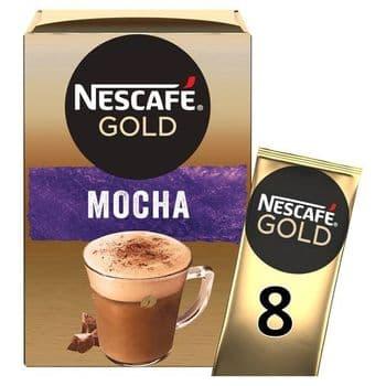 Nescafe Cafe Menu Mocha 176G