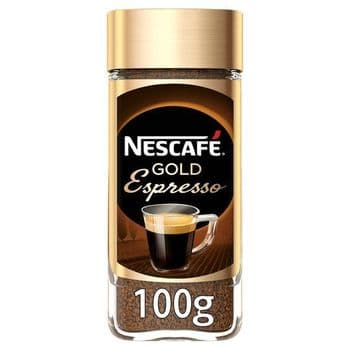 Nescafe Espresso Coffee 100G