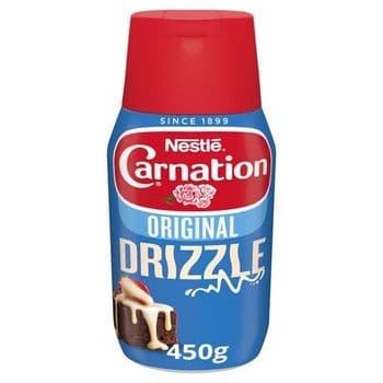 Nestle Carnation Original Drizzle 450G