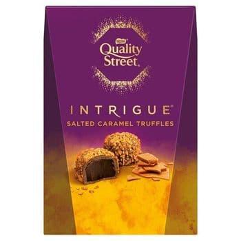 Nestle Quality Street Salted Caramel Truffles 200G