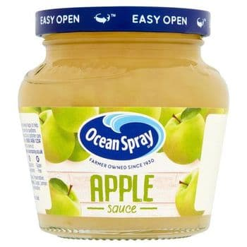 Ocean Spray Apple Sauce 210G