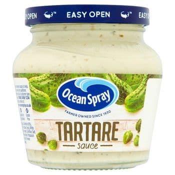 Ocean Spray Tartare Sauce 215G