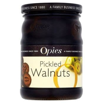 Opies Pickled Walnuts 390G