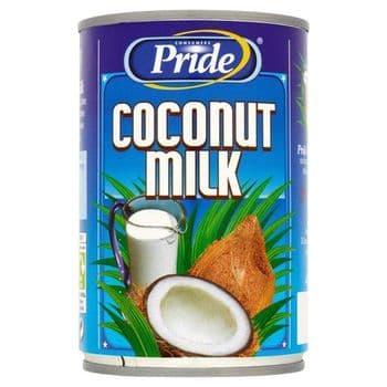 Pride Coconut Milk 400Ml