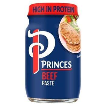 Princes Beef Paste 75G a