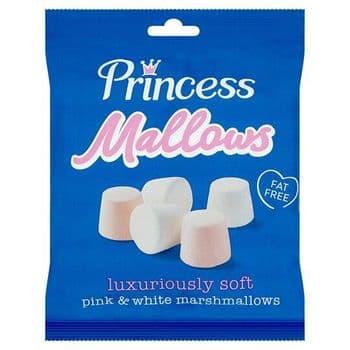 Princess Marsh Mallows 200G