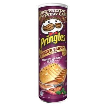 Pringles Honey Glazed Ham 200G