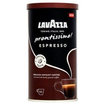 Prontissimo Espresso Microground 95G