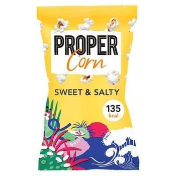 Propercorn Sweet & Salty 30G
