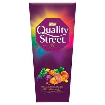 Quality Street Carton 232G