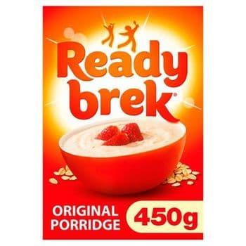 Ready Brek Original 450G