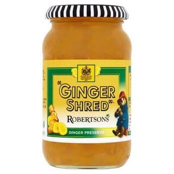 Robertsons Ginger Preserve 454G