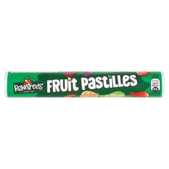 Rowntrees Pastilles Single 52.5G