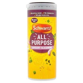 Schwartz All Purpose Seasoning 110