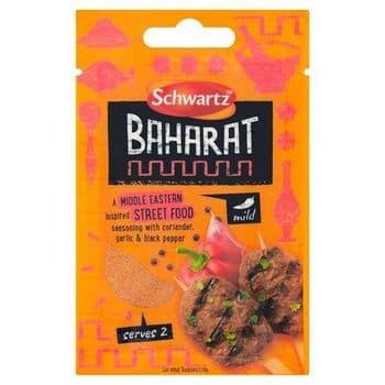Schwartz Baharat Seasoning 13G