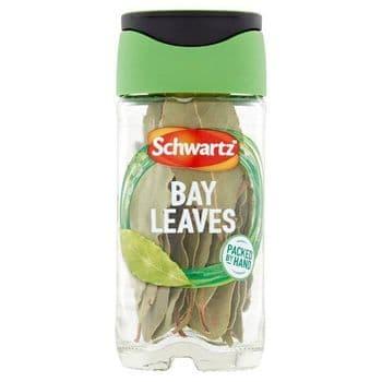 Schwartz Bay Leaves 3G