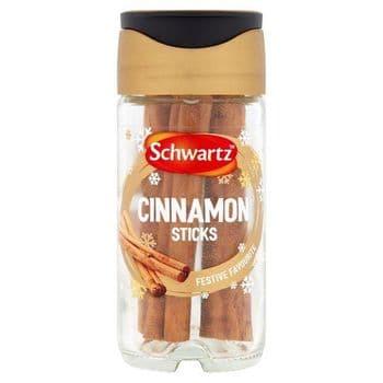 Schwartz Cinnamon Sticks 13G