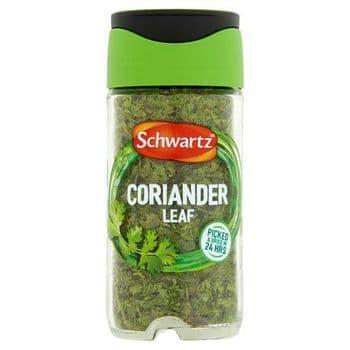 Schwartz Coriander Leaf 7G Jar