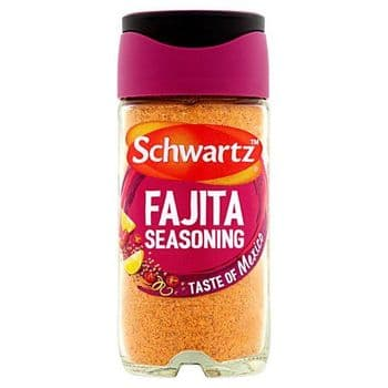 Schwartz Fajita 46G Jar
