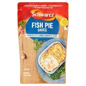 Schwartz Fish Pie Wet Sauce For Fish 300GSchwartz Fish Pie Wet Sauce For Fish 300G