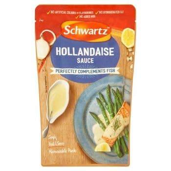 Schwartz For Fish Classic Hollandaise 300G