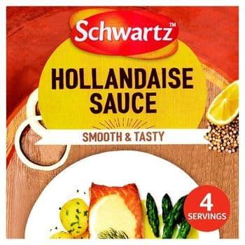 Schwartz Hollandaise Sauce 25G
