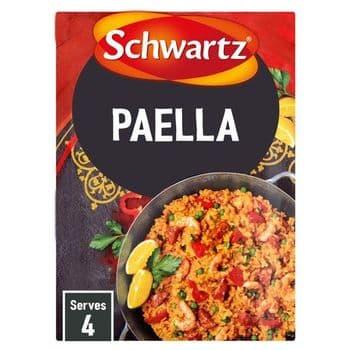 Schwartz Spanish Paella 30G