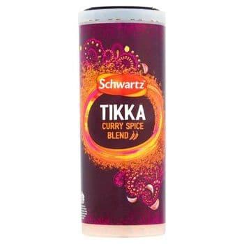 Schwartz Tikka Curry Spice 85G