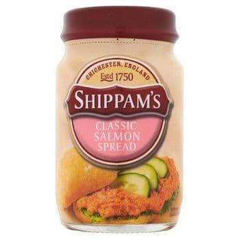 Shippams Salmon Spread 75G