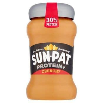 Sunpat Protein+ Crunchy 400G