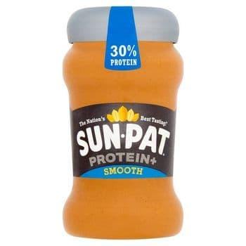 Sunpat Protein+ Smooth 400G