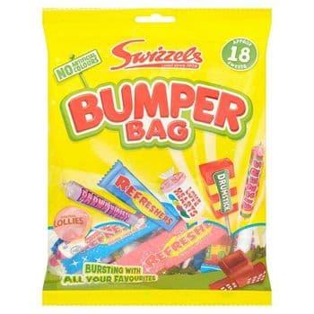 Swizzels Bumper Bag 180G