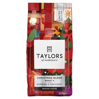Taylors Limited Edition Ground Coffee 227G