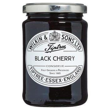 Tiptree Black Cherry Conserve 340G
