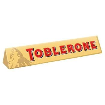Toblerone Milk 360G