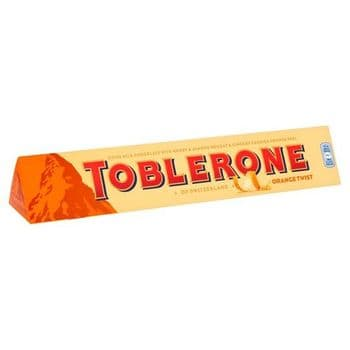 Toblerone Orange Twist 360G