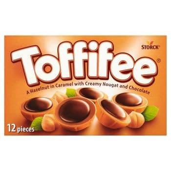 Toffifee Box 100G