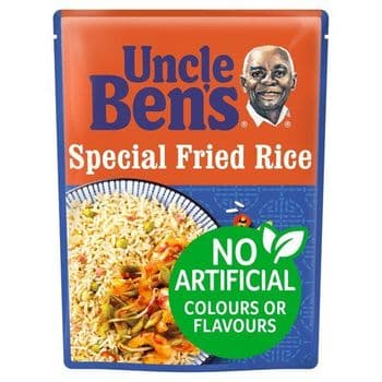 Uncle Bens Special Fried Rice 250G