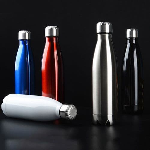Stainless Steel Flask Bottle