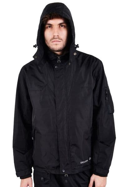 Hunter Waterproof Jacket