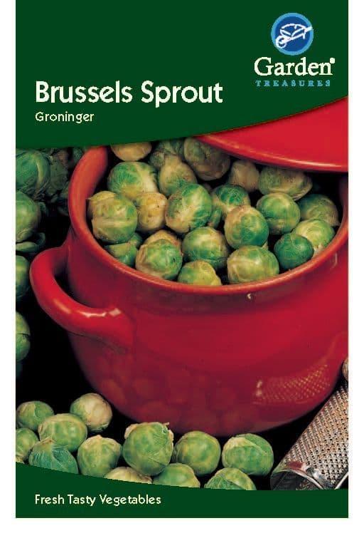 Brussel Sprout Groninger