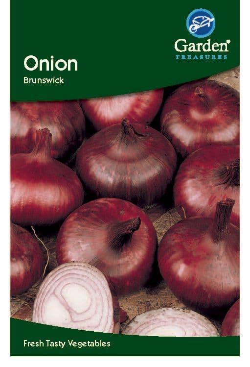Onion Brunswick