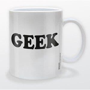 """Geek "" Mug"