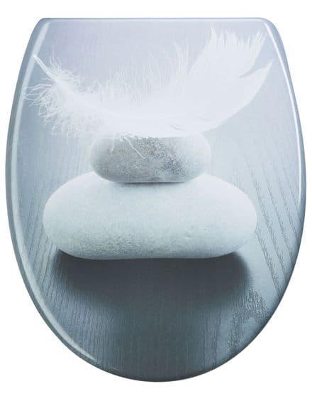 AWD Interiors Harmony Toilet Seat