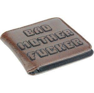 Bad Mo Fo Wallet