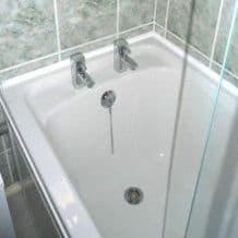 Bath & Shower Seals