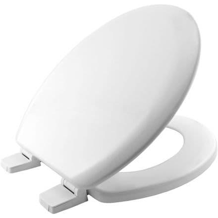Bemis Chicago White Toilet Seat 5000AR000