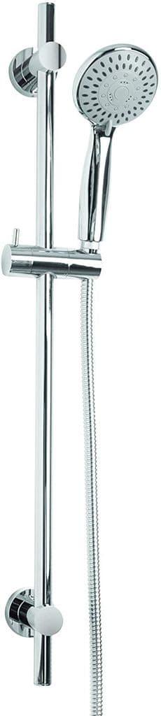 Croydex Flexi-Fix Five Function Shower Set
